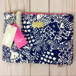 Lily Pulitzer for Target Upstream Clutch